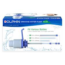 dolphin water pump